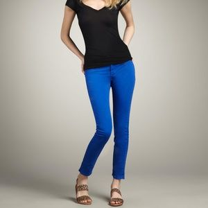 Vintage Aritzia J Brand Skinny Jeans